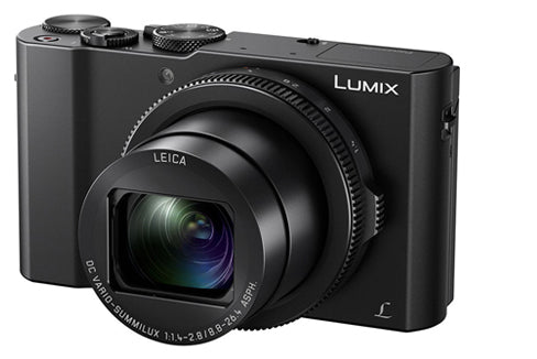 Panasonic LX15 Buying Guide - Mike's Dive Cameras