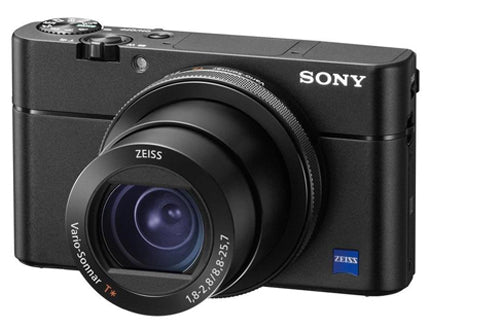 Sony RX100 V Buying Guide