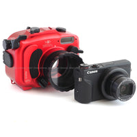 Canon G7X MKIII + Isotta G7XIII Housing Package