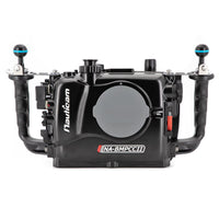 Nauticam NA-BMPCCII Housing for Black Magic Pocket 4K