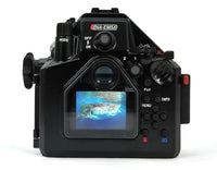 Nauticam NA-EM5II Housing for Olympus E-M5 MKII