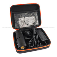 SUPE P53 Video / Strobe Light Black