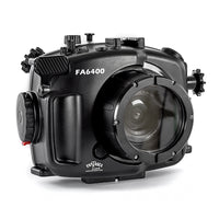 Fantasea FA6400 V2 Housing for Sony A6400