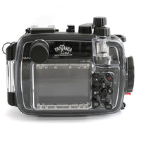 Canon G7X MKIII & Fantasea FG7XIII M16 Housing Package