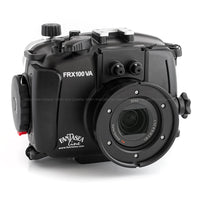 Sony RX100 VA & Fantasea FRX100 VA M16 Housing Package
