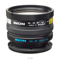 Inon Lens Adapter Ring for UCL-67/90