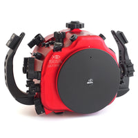 Isotta Sony A7R IV Housing