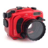 Isotta Canon G7X Mark III Housing