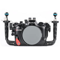 Nauticam NA-A7SIII Housing for Sony A7S III camera