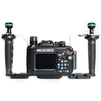 Nauticam NA-RX100VII Pro Housing Package