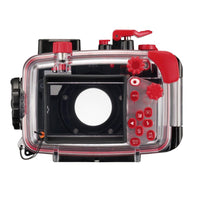 Olympus PT-058 Housing for TG-5 - DISCONTINUED
