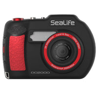 Sealife DC2000 Pro Flash Set - Camera - Mike's Dive Store