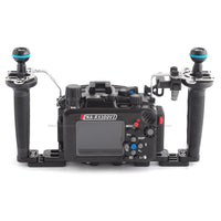 Sony RX100 VI & Nauticam NA-RX100VI Housing Pro Package