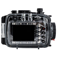 Underwater Cameras - Canon G9x MKII & Fantasea FG9X Housing Package