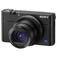 Underwater Cameras - Sony RX100 V & Fantasea FRX100 IV Housing Package