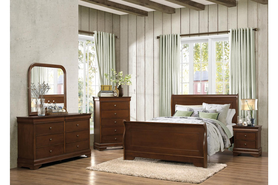 Abbeville 4PC Queen Set