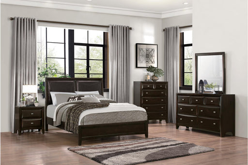 Summerlin 4PC Queen Bedroom Set