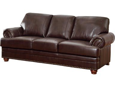 Colton Brown Sofa