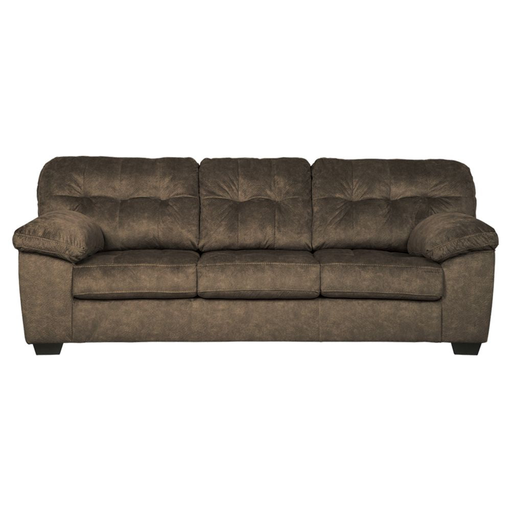 Accrington Earth Queen Sofa Sleeper