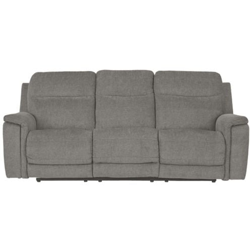Mouttrie Smoke Power Reclining Sofa