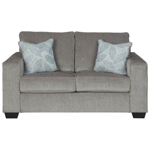 Altari Alloy 2 Piece Living Room Set