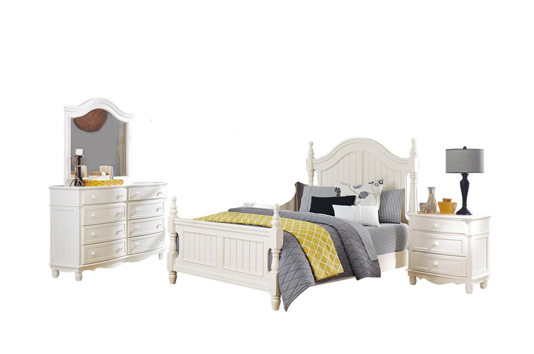 Clementine 5PC Queen Bedroom Set