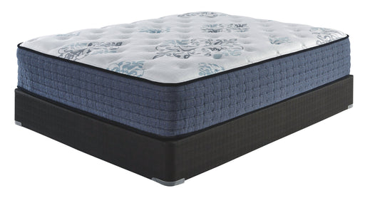 Mount Dana Euro Top Queen Mattress Set