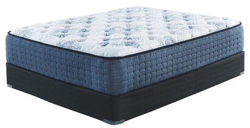 Mount Dana Firm Twin Mattress Set