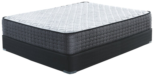 Limited Edition Firm Twin Mattress Set