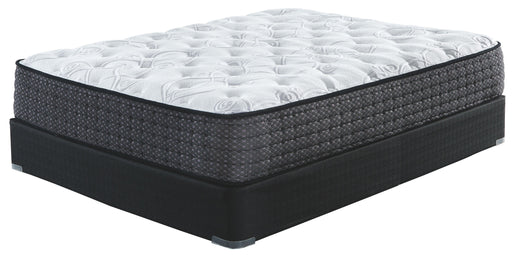 Limited Edition Plush Queen Mattress Set