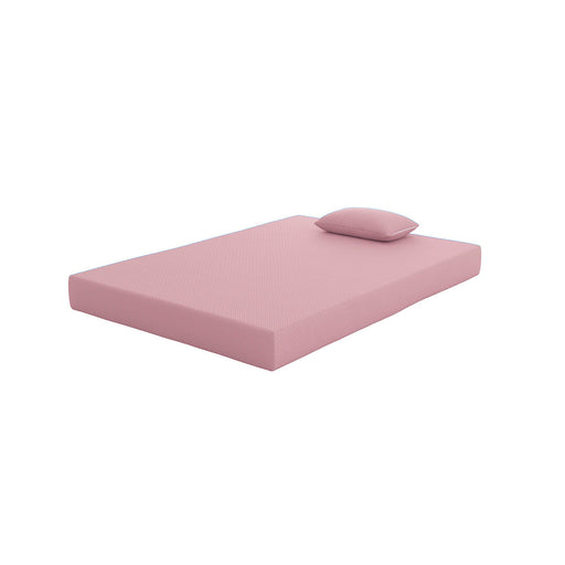 IKidz Pink Full Mattress Set