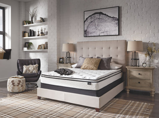 Bonnell Pillow Top Queen Mattress Set