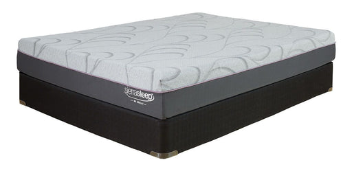 Palisades Queen Mattress Set