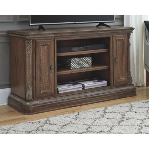 Charmond Brown Tv Stand