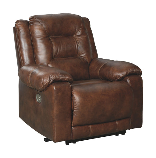 Golstone Canyon Power Recliner