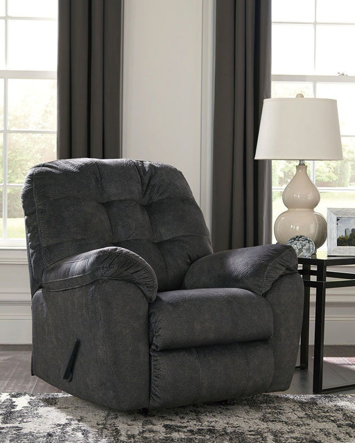 Accrington Granite Rocker Recliner