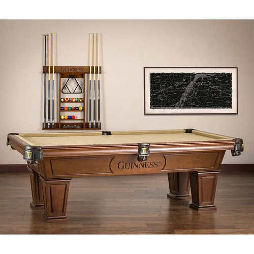Guinness Pool Table