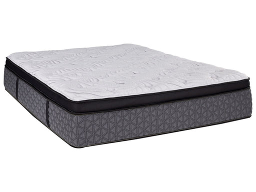 Majestic 1 sided Pillow top Full Mattress