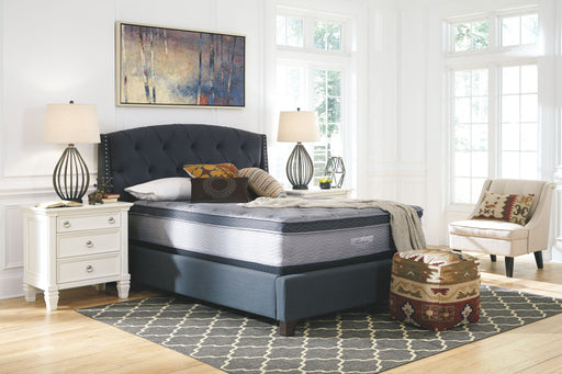 Augusta Queen Mattress Set