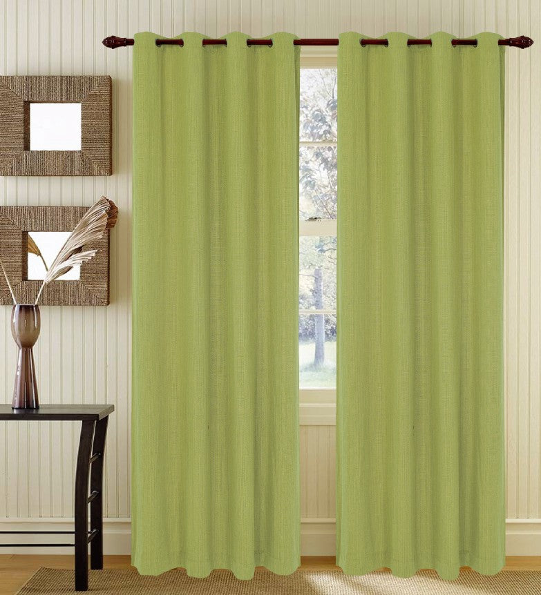 Broadway Poly-Cotton Panel