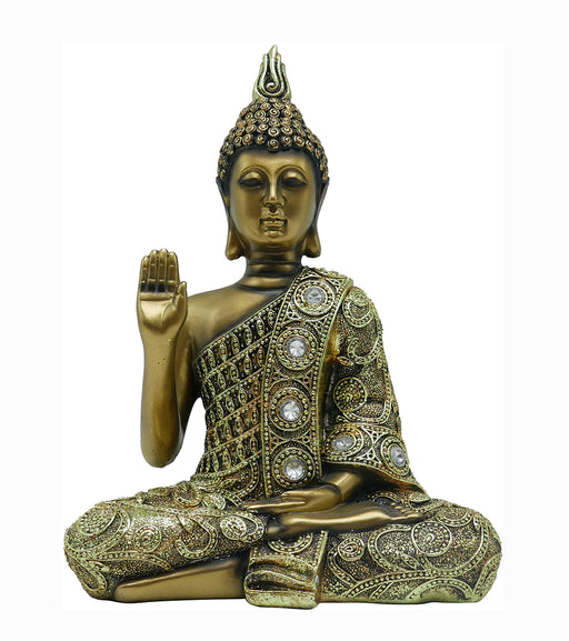 D'Lusso Designs Medium Buddha