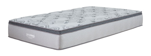 Augusta Twin Mattress Set