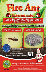 Fire Ant Exterminator