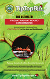 Fire ant and Ant Mound Exterminator - Mail Back