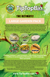 Large Garden Pack - Mail Back