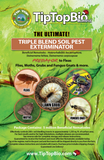 Triple Blend Soil Pest Exterminator - Mail Back