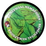 Beneficial Nematode Cup - Easy to use, just mix with water