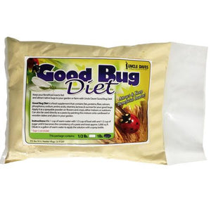 Good Bug Diet - LB