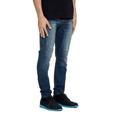 Comfort Stretch Skinny Jeans