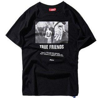True Friends Tee